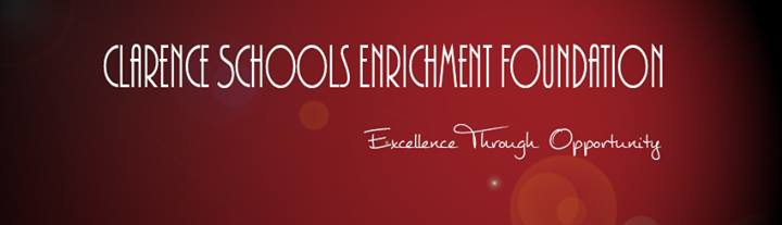 Clarence Schools Enrichment Foundation